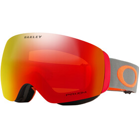 Oakley Flight Deck XM - Lunettes de protection - gris/rouge